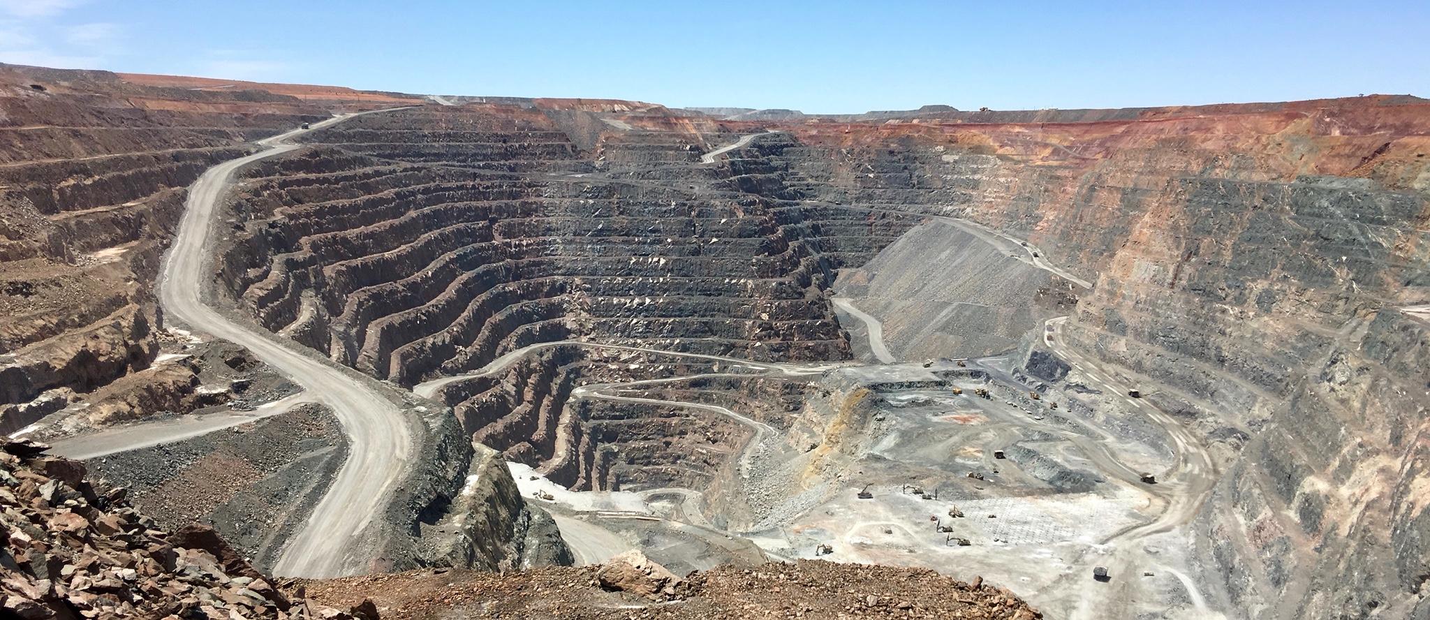 Kalgoorlie and the Goldfields   Chasefloow Around Oz